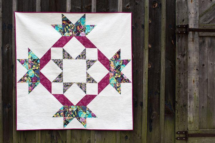 radiant splendor quilt