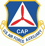 Civil Air Patrol - CAP members perform most of the inland air search and rescue in America. Timothy has extensive air, ground, and mission base SAR experience thanks to CAP.