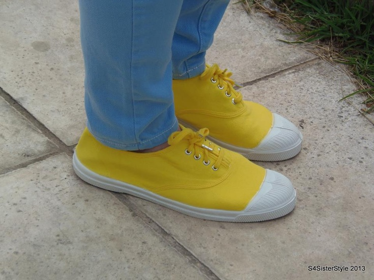 Thank you for your post S4SisterStyle! Bensimon Greece  http://s4sisterstyle.blogspot.com/2013/05/lspring-mood.html