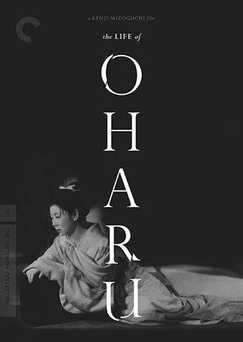 The Life of Oharu / HU DVD 6062 / http://catalog.wrlc.org/cgi-bin/Pwebrecon.cgi?BBID=13236730