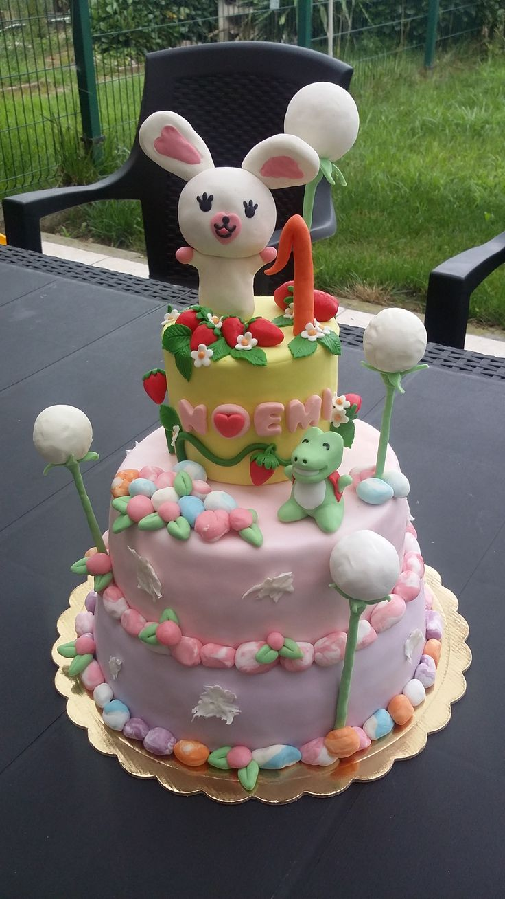 Mofy cake