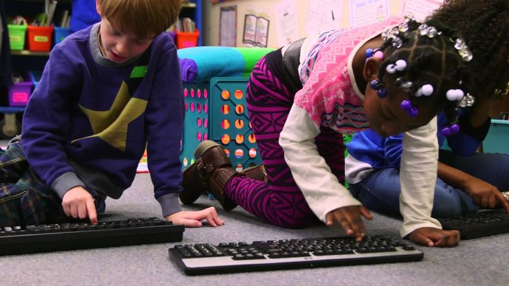 Innovative First Grade Classroom : Prepare to be inspired in this video an innovative first
