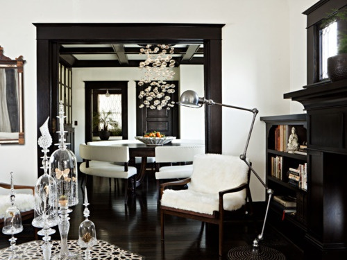 Jessica Hlegerson Interior Design.
