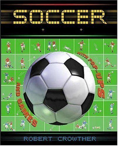 Soccer Facts and Stats The World Cup Superstars Games Pop-Ups Trivia Rules NEW