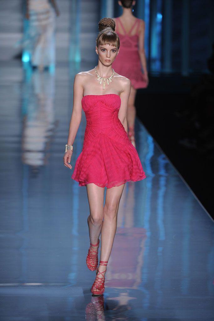 Christian Dior primavera 2009 Ready-to-Wear - Colección - Galería - Style.com