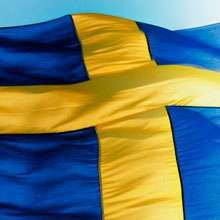 Sweden is a model recycler. Thanks to a highly efficient waste management system in Sweden, the vast majority of this household waste can be recovered or reused. As a result, Sweden has run short of garbage.
