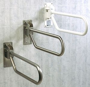 High Quality Best 25+ Bathroom Safety Ideas On Pinterest | Shower Grab Bar, Ada  Compliant And Baths For The Elderly