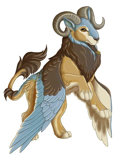 <3 Criosphinx - definition, a sphinx with the head of a ram instead of a human.