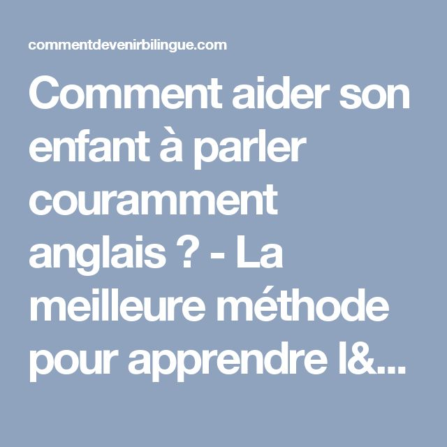 best 20  comment apprendre l anglais ideas on pinterest