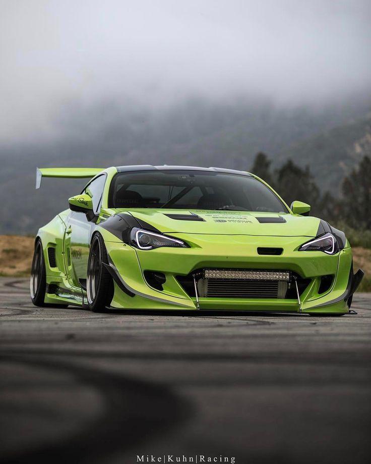 Preciosa foto de @mikekuhnracing | ClubJapo. Portal de coches japoneses