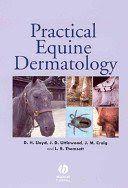 Veterinary E-Books: Practical Equine Dermatology
