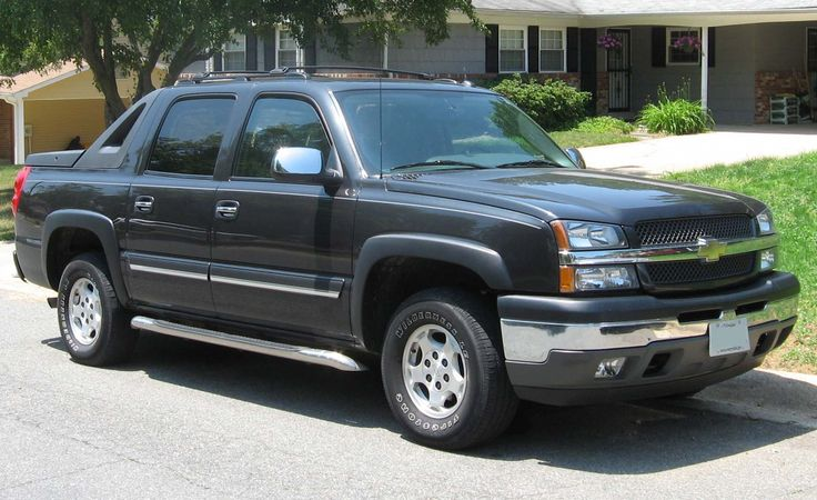 Cool 2007 Chevy Silverado Parts