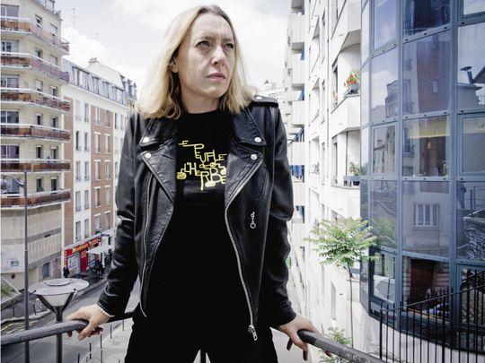 Virginie Despentes: feminismo punk