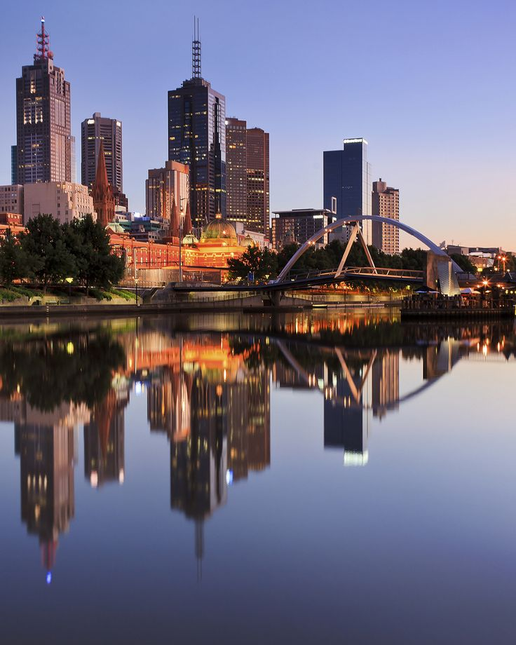 Congratulations Melbourne! We have done it again. Melbourne - world's most liveable city fifth year running. Keep that magic alive! #melbourne
