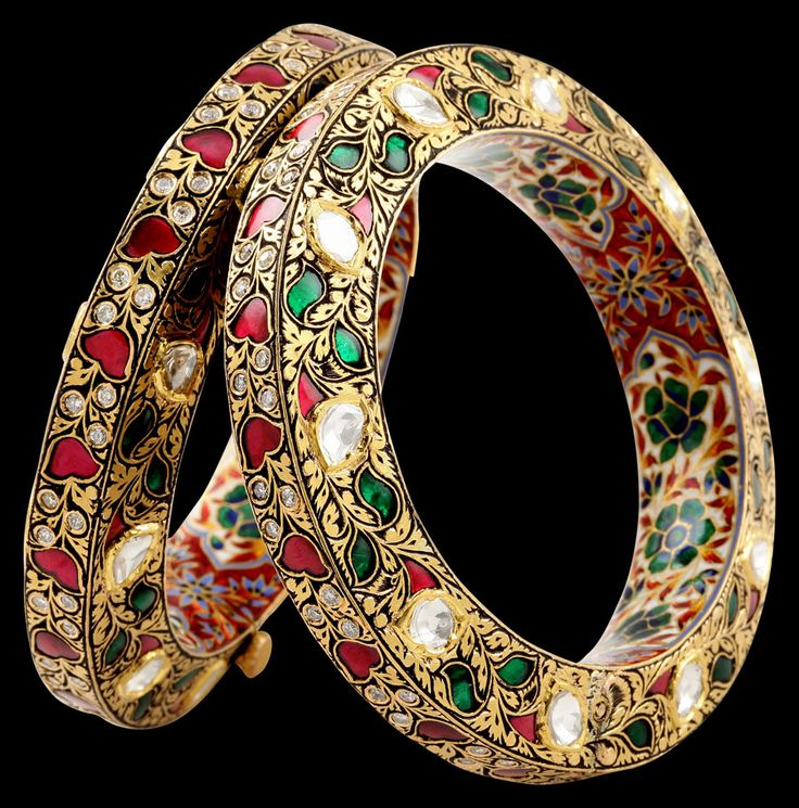 Sunita Shekhawat jewels | The Jewellery Editor