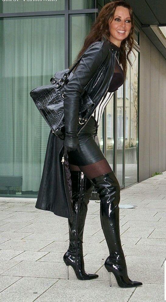 dominate babylon girls london