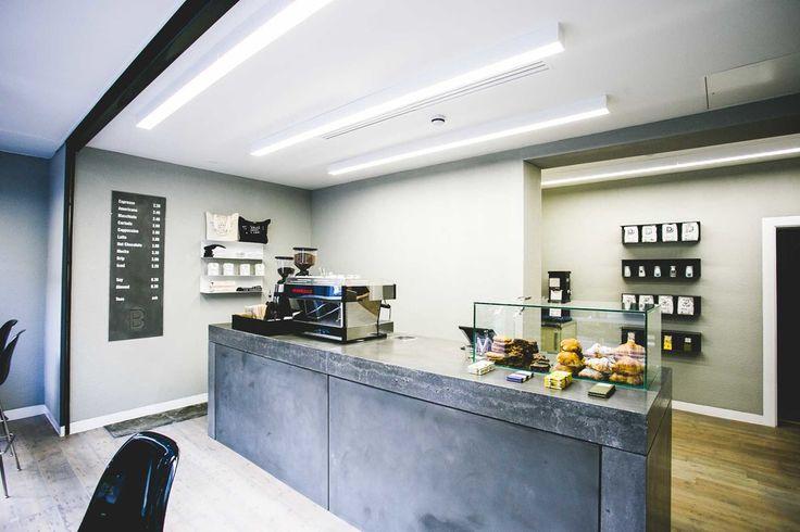 Brooklyn Coffee, 139 Commercial Street, Shoreditch, London, E1 6BJ, United Kingdom