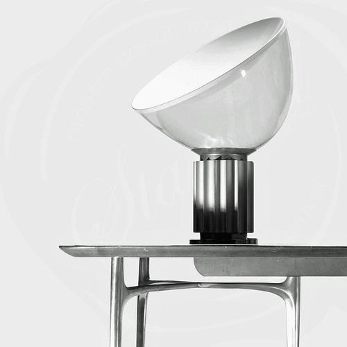 CASTIGLIONI - TACCIA LAMP 1962