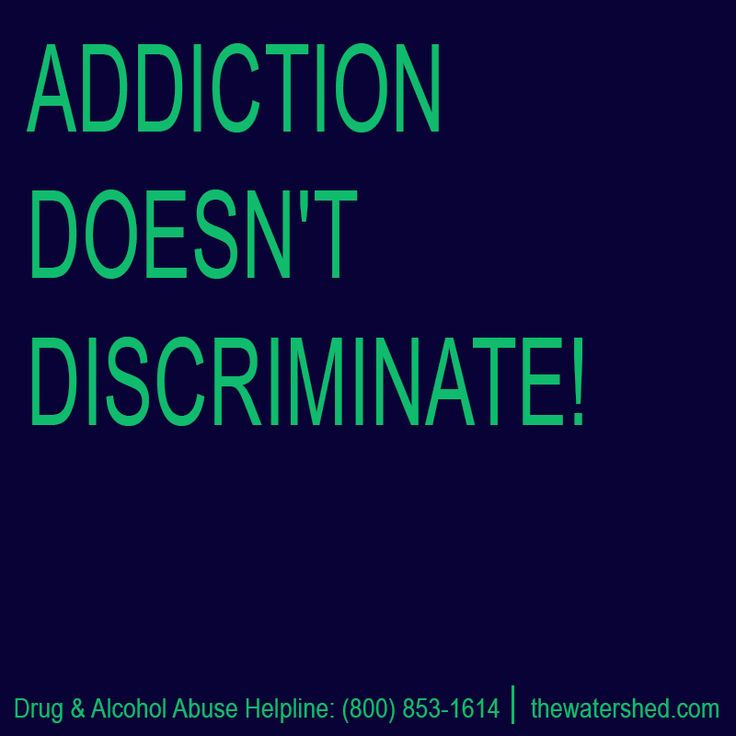 If you've read this blog for some time, or even if you only just started, you've likely noticed a recurring theme to the nature of our posts. #discriminate #hope #addiction #addict #change #courage #freedom #faith #race #america