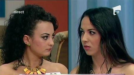 "Lavinia despre Emilia MPFM 5: ""Esti o falsa!"""