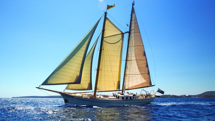 New Listing | Smit Pilot Wishbone Schooner 2800 Originally built as pilot vessel for the North Sea harbors in 1916 and rebuilt into a luxury sailing yacht in 1999. With in-depth refits done in 2014 - 2016 she offers top comfort in a unique and warm traditional atmosphere. A unique and most seaworthy schooner with a rich history of over 100 years, which is now in the best shape of her life. #smit #schooner #wishbone #pilot #yachtsnl #sailing…