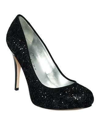 Ivanka Trump Shoes, Pinki2 Pumps - Pumps - Shoes - Macy's