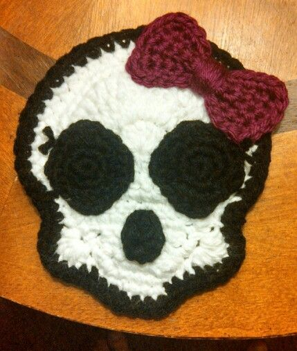 25 best images about Amigurumi Monster High Dolls on ...