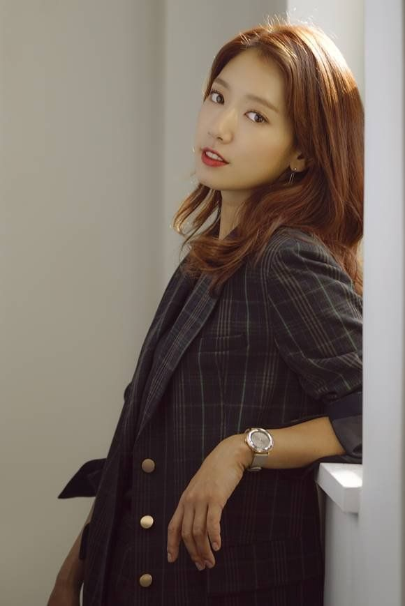 "[Interview] Park Shin-hye, ""Slump? Rest is all you need"" @ HanCinema :: The Korean Movie and Drama Database"