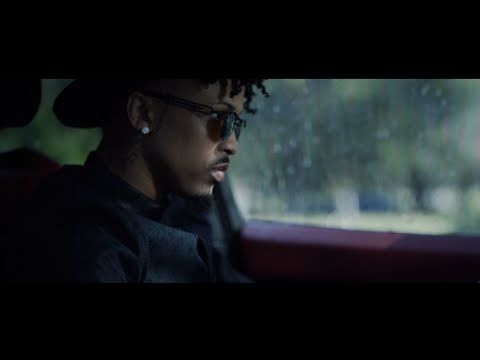 August Alsina - Song Cry: Trailer (This Thing Called Life)