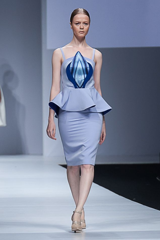 JFW 2015 # Indonesia Fashion Forward – Peggy Hartanto – The Actual Style