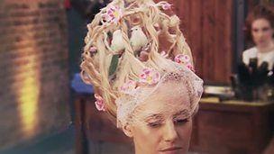 """""""Hair"""" BBC3"""