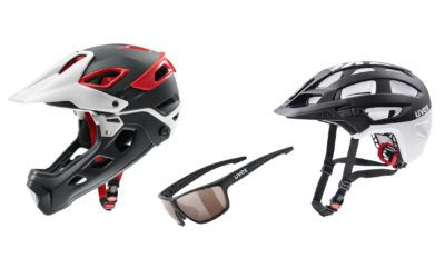 World Bicycle Relief Adventsverlosung: Gewinn 1/7 Woche 3: 2 Helm-Pakete von UVEX im Wert von 550