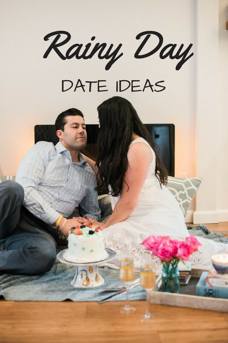 17 Rainy Day Date Ideas - Happily Ever Adventures