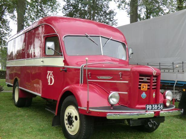 Kromhout V4 PB-38-56