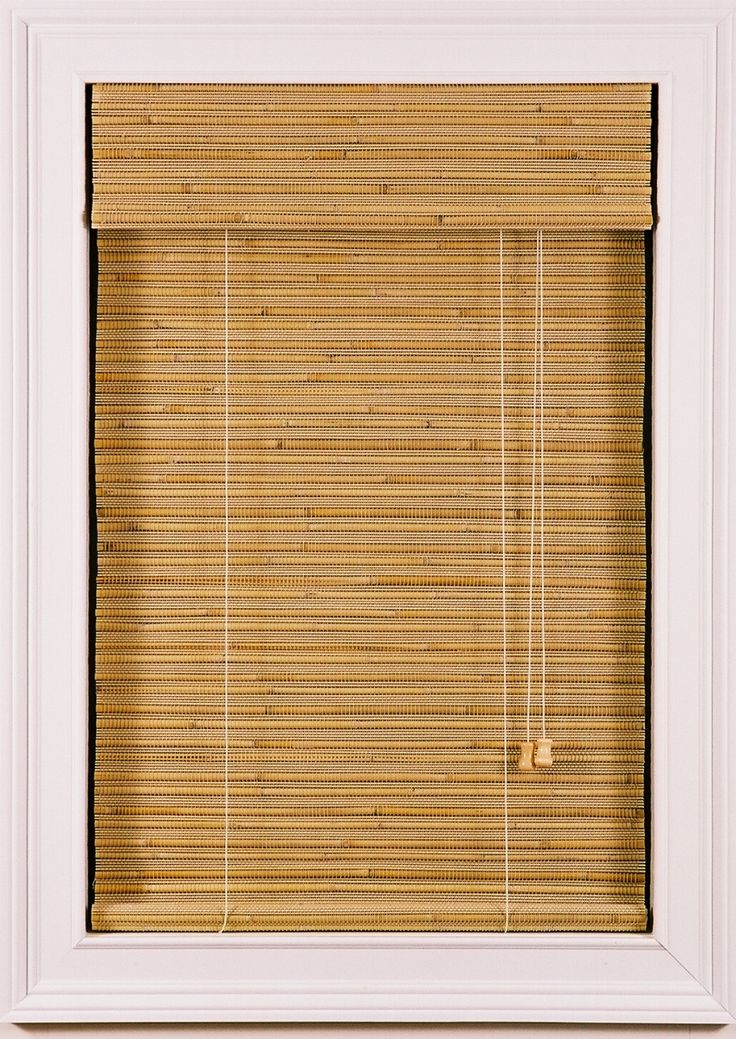 Best 25 kitchen window blinds ideas on pinterest for Smith and noble bamboo shades