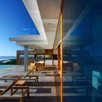 Peregian Beach House by Middap Ditchfield Architects. 10/21/2011 via @Contemporist .com