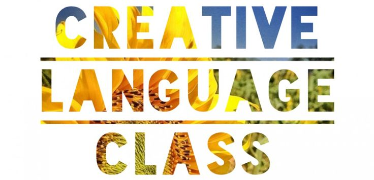 The Creative Language Class. I'm obsessed with this blog. It has really helped me find great things for my classroom.