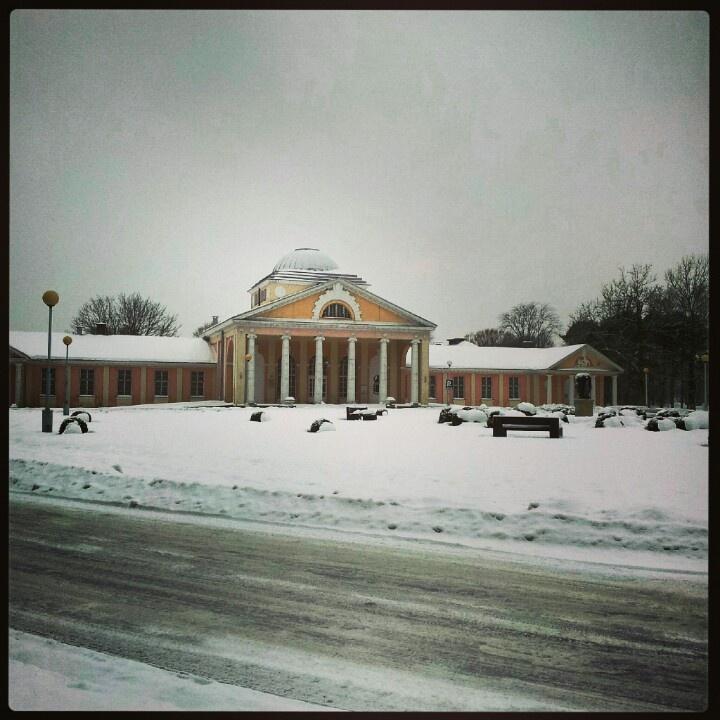Pärnu, Eesti (December 2012).