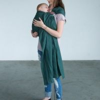 Oh Sew Baby - Ring Sling