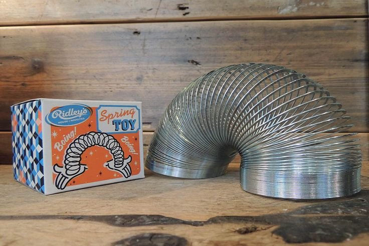 Super Cool Slinky