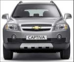 2018 Chevrolet Captiva Canada Price