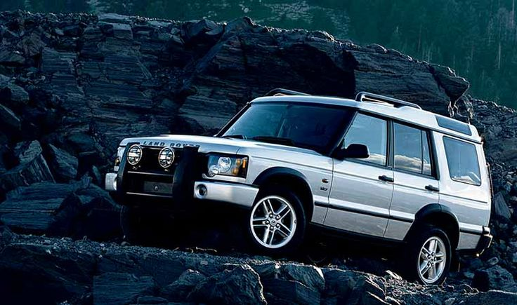 land rover discovery ii land rover pinterest. Black Bedroom Furniture Sets. Home Design Ideas