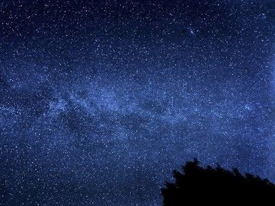 New International Dark Sky Park opens in Michigan; Only nine others in the world (north of Petoskey, in Emmet County, along Lake Michigan and west of Mackinaw City)