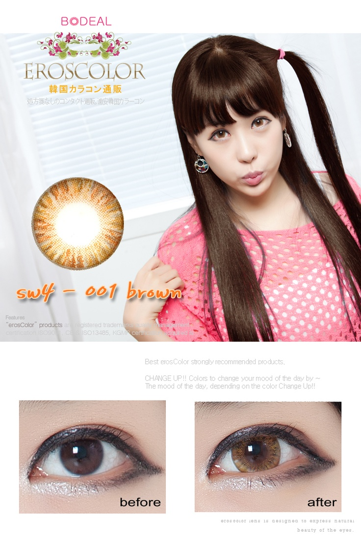 61 best brown contact lenses images on pinterest brown contact va w400 brown now 35 off at bodeal nvjuhfo Image collections