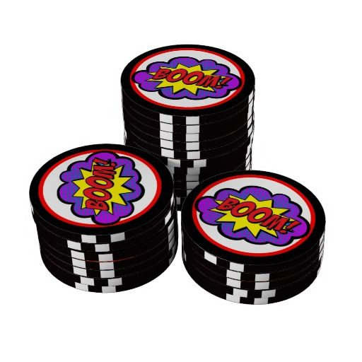 original poker chips