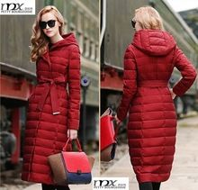 European Style Shiny Full Length Down Coat  Best Seller follow this link http://shopingayo.space