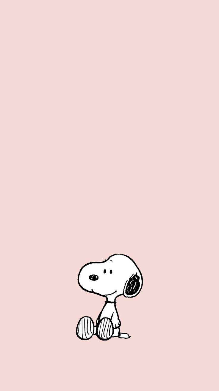 Iphoneのスヌーピーの壁紙チャーリーブラウン ネイバーブログ Art