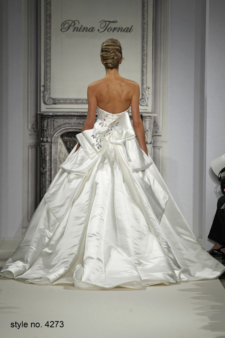 1000 images about pnina tornai on pinterest yes to the for Pnina tornai wedding dresses prices