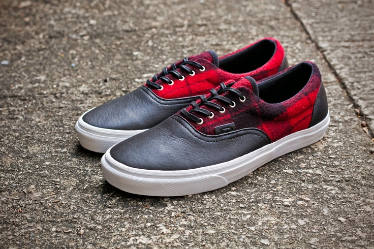 Vans California 2012 Fall/Winter Flannel Pack | Hypebeast