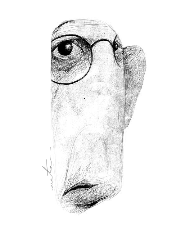 matiastolsa.com - Daily Caricature /3